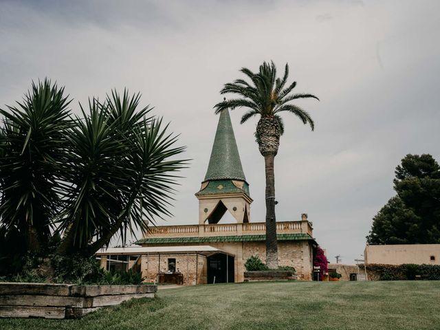 La boda de Javi y Anna en Banyeres Del Penedes, Tarragona 5