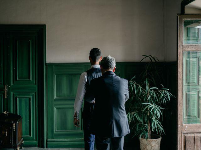 La boda de Javi y Anna en Banyeres Del Penedes, Tarragona 9