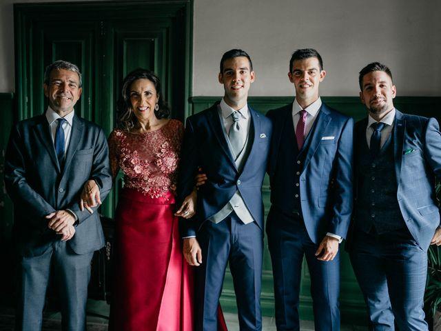 La boda de Javi y Anna en Banyeres Del Penedes, Tarragona 11
