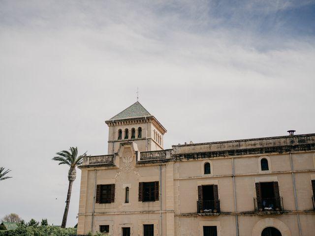 La boda de Javi y Anna en Banyeres Del Penedes, Tarragona 16