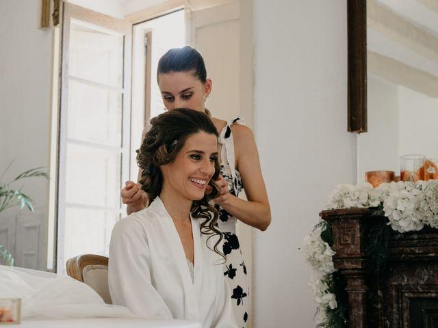 La boda de Javi y Anna en Banyeres Del Penedes, Tarragona 21