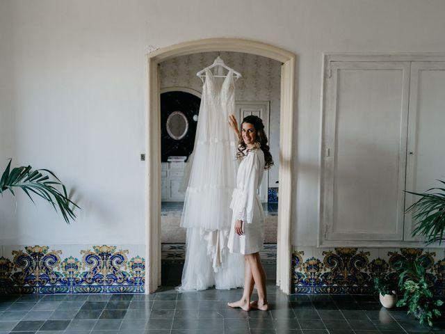 La boda de Javi y Anna en Banyeres Del Penedes, Tarragona 23