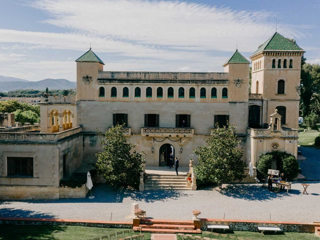 La boda de Javi y Anna en Banyeres Del Penedes, Tarragona 29