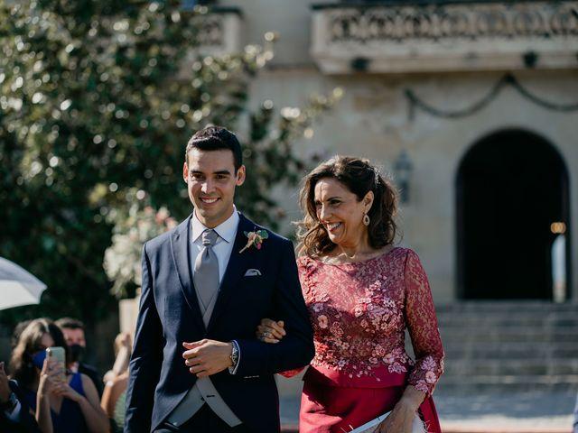 La boda de Javi y Anna en Banyeres Del Penedes, Tarragona 31