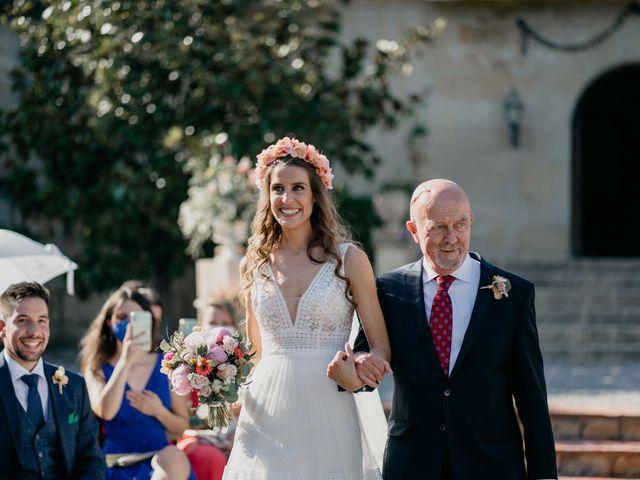La boda de Javi y Anna en Banyeres Del Penedes, Tarragona 34