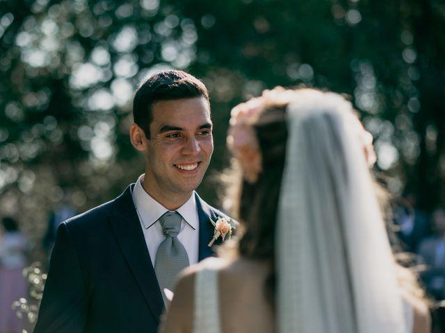 La boda de Javi y Anna en Banyeres Del Penedes, Tarragona 35