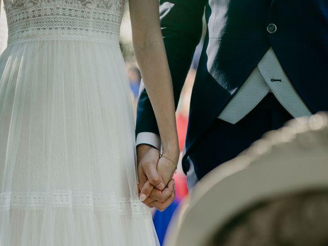 La boda de Javi y Anna en Banyeres Del Penedes, Tarragona 38