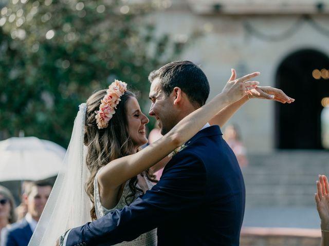 La boda de Javi y Anna en Banyeres Del Penedes, Tarragona 39