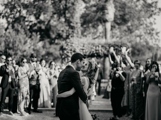 La boda de Javi y Anna en Banyeres Del Penedes, Tarragona 41