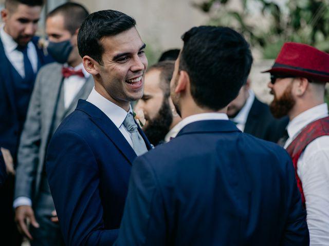 La boda de Javi y Anna en Banyeres Del Penedes, Tarragona 42