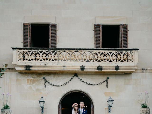 La boda de Javi y Anna en Banyeres Del Penedes, Tarragona 45