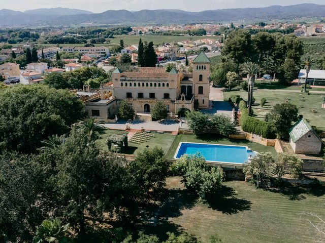 La boda de Javi y Anna en Banyeres Del Penedes, Tarragona 48