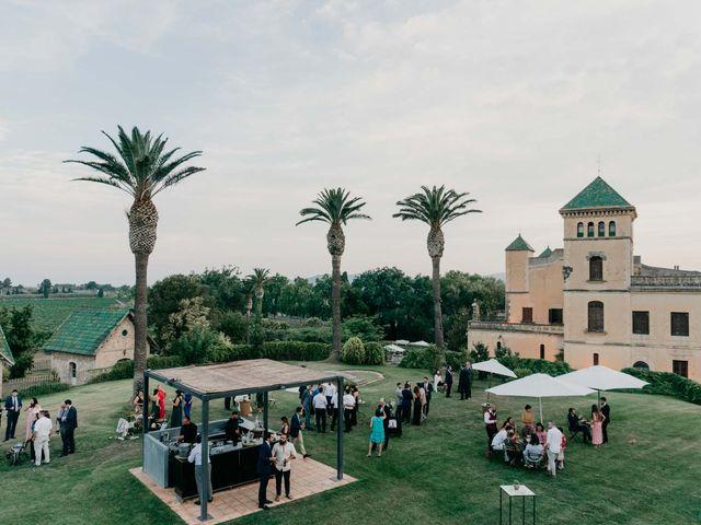 La boda de Javi y Anna en Banyeres Del Penedes, Tarragona 53