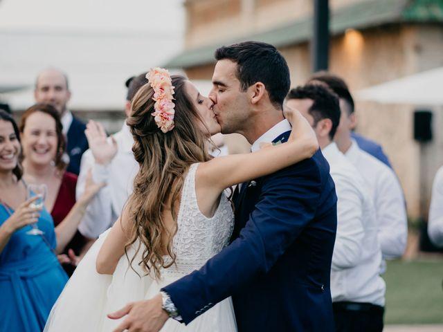 La boda de Javi y Anna en Banyeres Del Penedes, Tarragona 54