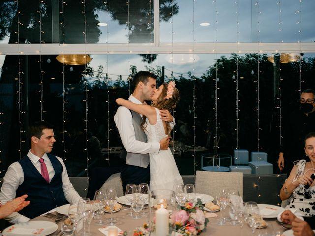 La boda de Javi y Anna en Banyeres Del Penedes, Tarragona 55