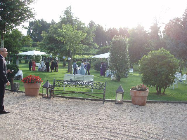 La boda de Miguel y Vanesa en Mosteiro (Meis), Pontevedra 2