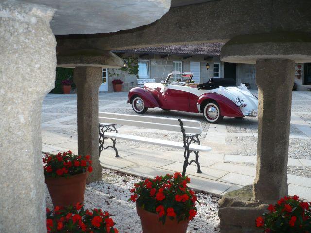 La boda de Miguel y Vanesa en Mosteiro (Meis), Pontevedra 5