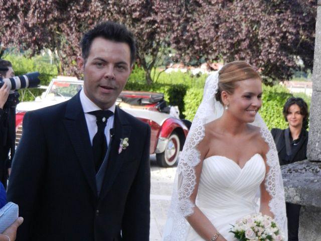 La boda de Miguel y Vanesa en Mosteiro (Meis), Pontevedra 8
