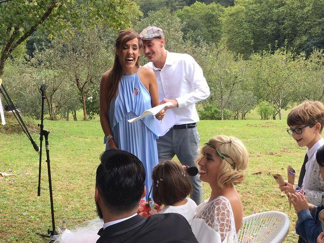 La boda de Gon y Nere en Hernani, Guipúzcoa 4