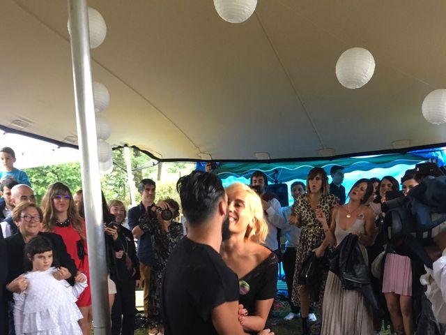 La boda de Gon y Nere en Hernani, Guipúzcoa 7