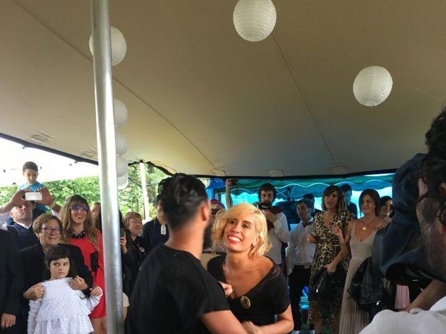 La boda de Gon y Nere en Hernani, Guipúzcoa 11