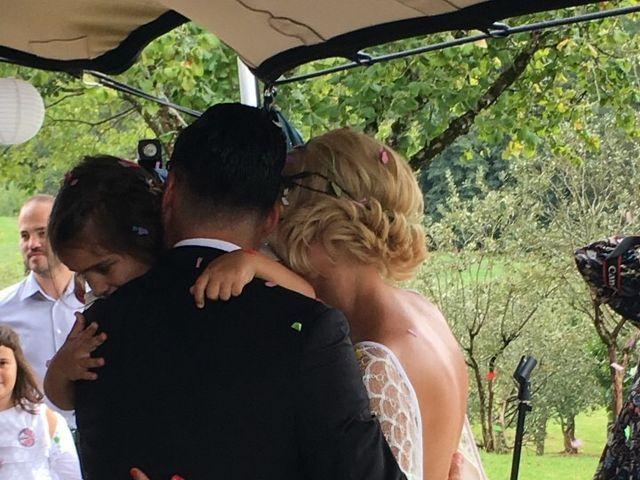 La boda de Gon y Nere en Hernani, Guipúzcoa 12
