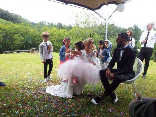 La boda de Gon y Nere en Hernani, Guipúzcoa 15