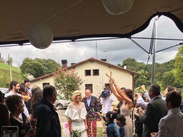 La boda de Gon y Nere en Hernani, Guipúzcoa 17