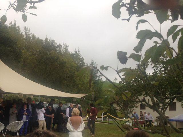 La boda de Gon y Nere en Hernani, Guipúzcoa 19