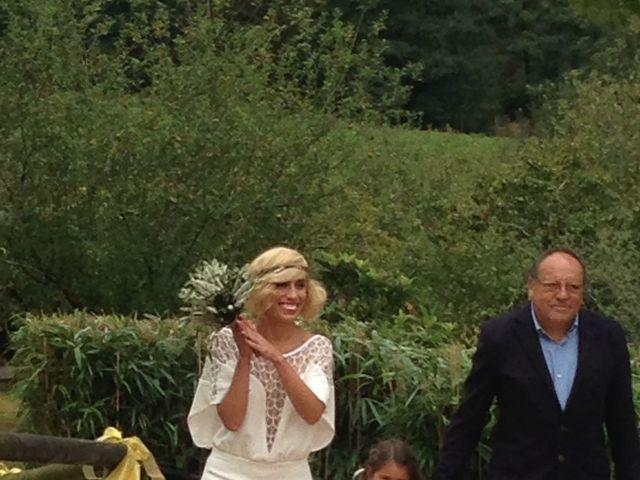 La boda de Gon y Nere en Hernani, Guipúzcoa 20