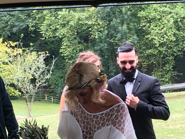 La boda de Gon y Nere en Hernani, Guipúzcoa 22
