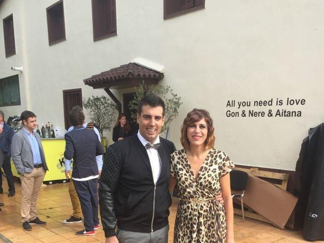 La boda de Gon y Nere en Hernani, Guipúzcoa 29