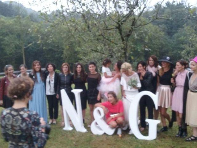 La boda de Gon y Nere en Hernani, Guipúzcoa 31
