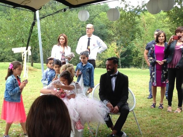 La boda de Gon y Nere en Hernani, Guipúzcoa 32