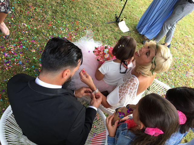 La boda de Gon y Nere en Hernani, Guipúzcoa 35