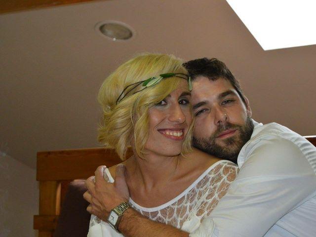 La boda de Gon y Nere en Hernani, Guipúzcoa 39