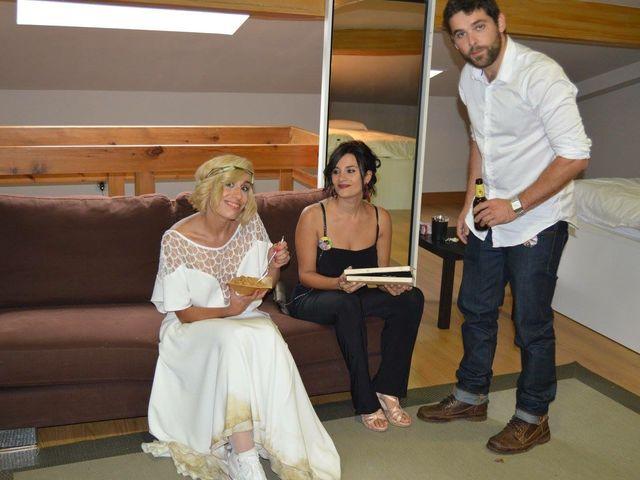 La boda de Gon y Nere en Hernani, Guipúzcoa 41