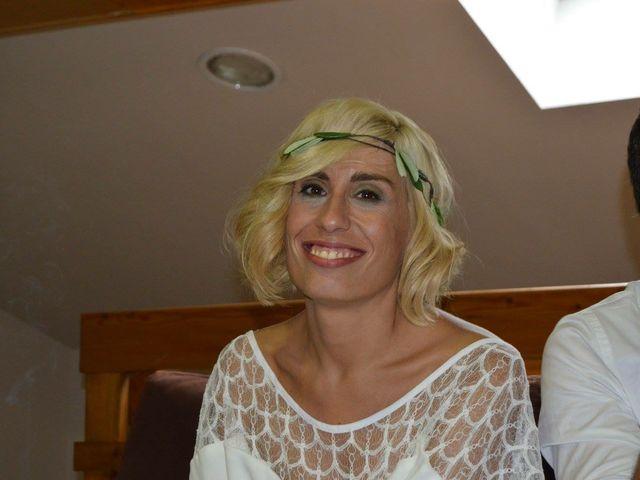La boda de Gon y Nere en Hernani, Guipúzcoa 43