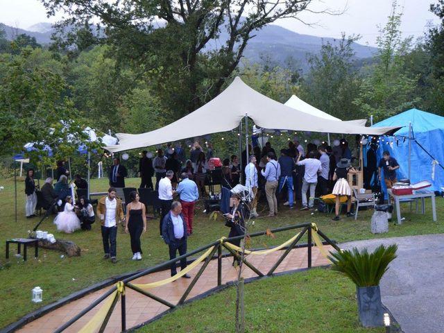 La boda de Gon y Nere en Hernani, Guipúzcoa 49