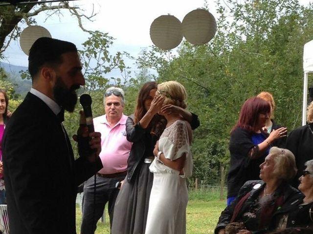 La boda de Gon y Nere en Hernani, Guipúzcoa 52