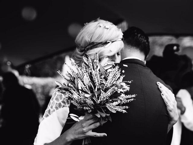 La boda de Gon y Nere en Hernani, Guipúzcoa 58