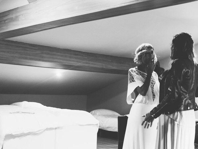 La boda de Gon y Nere en Hernani, Guipúzcoa 100