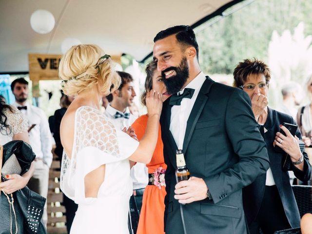 La boda de Gon y Nere en Hernani, Guipúzcoa 171