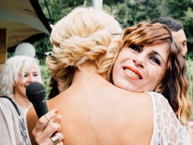 La boda de Gon y Nere en Hernani, Guipúzcoa 182