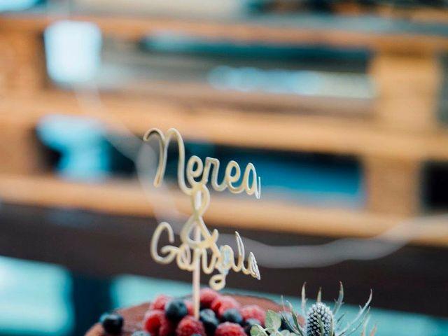 La boda de Gon y Nere en Hernani, Guipúzcoa 190