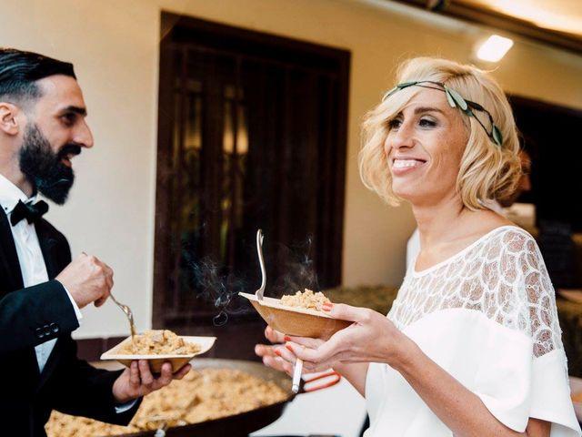 La boda de Gon y Nere en Hernani, Guipúzcoa 214