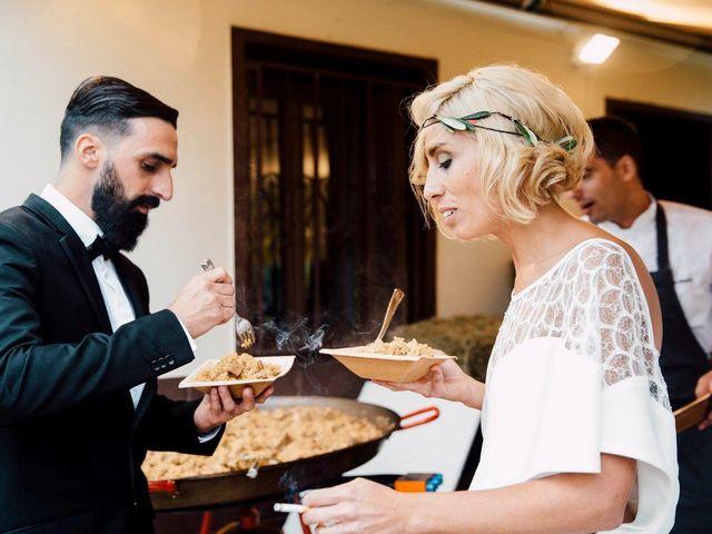 La boda de Gon y Nere en Hernani, Guipúzcoa 215