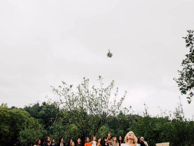La boda de Gon y Nere en Hernani, Guipúzcoa 241