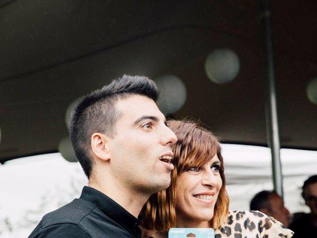 La boda de Gon y Nere en Hernani, Guipúzcoa 262