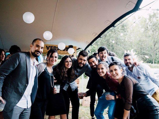 La boda de Gon y Nere en Hernani, Guipúzcoa 302